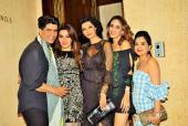 Manish Malhotra Hosts A Lavish Birthday Bash For Kaykasshan Patel