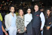 The Kapoor Family Come Together At The Prithvi Theatre Festival 2017