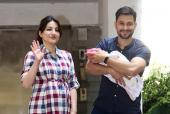 PIC: Kunal Kemmu Shared the Most Adorable Picture of His Baby Girl Inaaya