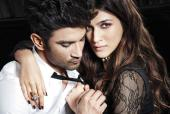 Are Sushant Singh Rajput And Kriti Sanon Finally Out in The Open About Their Relationship?