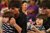 WATCH: 3 Times Shah Rukh Khan and AbRam Made us 'Aww' at Their Relationship