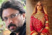 OMG! Sanjay Leela Bhansali was GRILLED on Padmavati