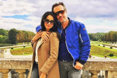 Were Mallika Sherawat and Her Boyfriend Kicked Out of Their Paris Apartment?