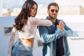 Salman Khan and Katrina Kaif Have a Special Gift for Their Fans in the UAE