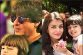 AbRam Khan and Aaradhya Bachchan's Annual Day Performances Will Fill Your Hearts With Joy