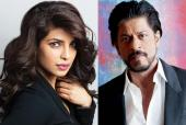 Uh-Oh! Priyanka Chopra Indirectly Reveals All is Not Well With Her and Shah Rukh Khan