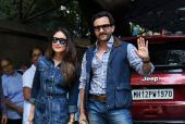 The Real Reason Why Saif Ali Khan's Children Sara and Ibrahim Did Not Attend Taimur Ali Khan's Birthday