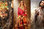 Hurray! 'Padmavat' Finally Has a Release Date!