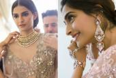 Was Sonam Kapoor Shopping For Wedding Jewellery in Kolkata?