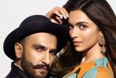PICS: Deepika Padukone and Ranveer Singh Spotted Hand-in-Hand