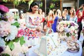 Farhana Bodi's Birthday was a Floral Affair!