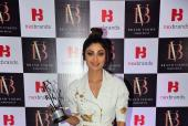 Shilpa Shetty, Arjun Rampal and Other B-Towners At Brand Vision Awards