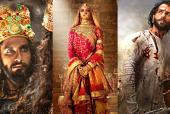 3 Savage Reviews on Sanjay Leela Bhansali's Padmaavat
