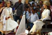 After Padmaavat, Now Kangana Ranaut's Manikarnika Faces Trouble