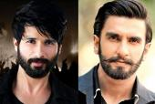 Are Shahid Kapoor and Ranveer Singh Trying to Avoid Each Other?