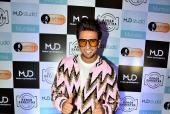 Ranveer Singh, Dia Mirza and Kriti Sanon Attend Rohan Shrestha's Photography School Launch