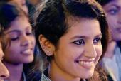 10 Things You Must Know About Internet Sensation Priya Prakash Varrier
