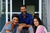 Sara Ali Khan's Debut Film in Trouble!