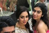 Who Wore What: From Sridevi to Athiya Shetty, Check Out All the Glam at the #AntuMoh Wedding
