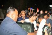 Ranveer Singh-Deepika Padukone, Shah Rukh Khan and Karisma Kapoor Offer Their Condolences