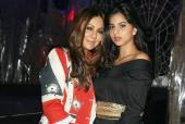 Is Suhana Khan a Step Closer to Her Big Bollywood Debut?