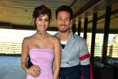 Star Spotting: Disha-Tiger Give Cute Couple Goals During the Promotion of 'Baaghi 2', Taimur Snapped and Stunning Malaika Arora Clicked Out and About