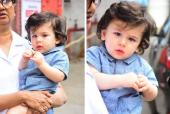 Dear Taimur, I am Sorry we Are a Nation of Snoopers