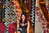 Aishwarya Rai with Aaradhya, Shah Rukh Khan and Katrina Kaif Attend Akash Ambani and Shloka Mehta's Pre-Engagement Celebrations