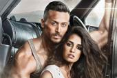 Is Disha Patani Upset with Tiger Shroff About Stealing the Limelight in Baaghi 2?