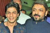 Shah Rukh Khan to Work With Sanjay Leela Bhansali Next?