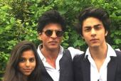 Shah Rukh Khan Has BIG Plans For His Son AbRam!