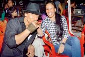 Here's Why Tiger Shroff's Mother Was Interrogated by the Mumbai Police