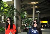Star Spotting: Katrina-Isabelle Are Back After Holidaying in London, Anushka Sharma and Alia Bhatt Snapped and More!