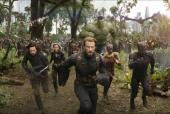 Avengers: Infinity War: The Success of the Hollywood Blockbuster has Threatened Bollywood Films in India