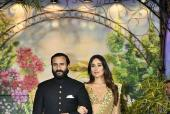 Sonam Kapoor's Wedding: 10 Bollywood Couples that Turned Heads at the Wedding Reception!