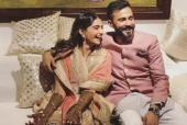 Sonam Kapoor and Anand Ahuja's Wedding Album is What Fairy-tale Weddings are Made of!