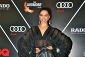 GQ Best Dressed 2018: Deepika Padukone, Hrithik Roshan, Kartik Aaryan Bring Sexy Back