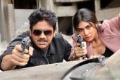 Ram Gopal Varma and Nagarjuna's 'Officer' Too Violent For Google, CBFC?