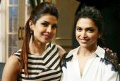 Find Out How Priyanka Chopra Beat Deepika Padukone to the Instagram Game!