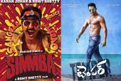 Confusing! Ranveer Singh's 'Simmba' is a Remake of a Telugu Hit Being Remade in Tamil!