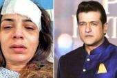 After Beating Up His Girlfriend, Armaan Kohli Texts Her For Forgiveness. Read The Messages Here!