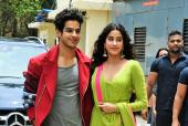 'Dhadak' Trailer Launch: Janhvi Kapoor and Ishaan Khatter Are All Geared Up for 'Dhadak' Trailer Launch
