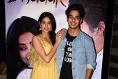 In Pics: Janhvi Kapoor and Ishaan Khatter Kickstart 'Dhadak' Promotions in Style!