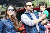 Why Saif Ali Khan Snapped at a Stranger Taking Taimur's Pictures