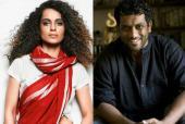 Kangana Ranaut and Anurag Basu to Reunite After Eight Long Years