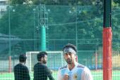 Star Spotting: Ranbir Kapoor Plays Soccer, Kartik Aaryan With His Girlfriend Dimple Sharma On a Dinner Date and Anushka Sharma Off to London
