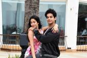 'Dhadak' Promotions: Janhvi Kapoor and Ishaan Khatter Turn Goofy During the Promotions of Their Upcoming Film 'Dhadak'