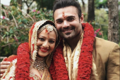 Mithun Chakraborty's Son Mimoh Gets Bail After Rape Allegation, Gets Married!