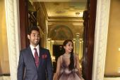 Inside the Shriya Bhupal-Anindith Reddy Wedding: Was This Tollywood's Biggest Party?