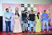 'Loveratri' Trailer Launch: Check Out Salman Khan and Nephew Ahil Share Playful Moments During the Event